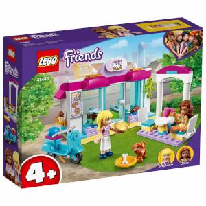 LEGO Friends Heartlake City Pastanesi 41440