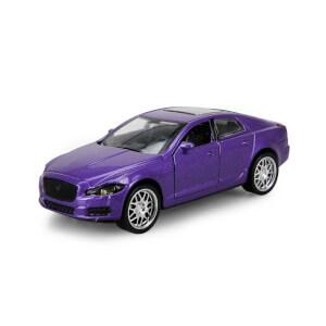 Maxx Wheels Işıklı Spor Araba 12 cm.