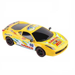1:16 Uzaktan Kumandalı Super Car Ready To Run Yarış Arabası