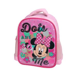 Minnie Mouse Anaokul Çantası 40464