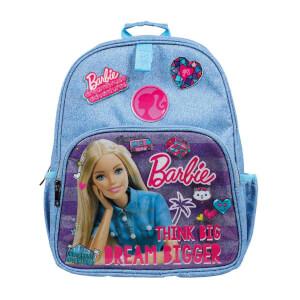 Barbie Okul Çantası 5009