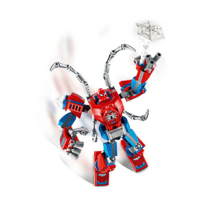 LEGO Marvel Super Heroes Spider-Man Robotu 76146