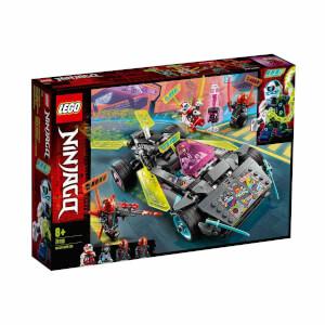 LEGO Ninjago Uçan Ninja Arabası 71710