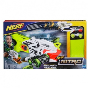 Nerf Nitro Aerofury Ramp Rage E0408