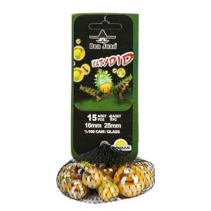 Katydid Sarı Misket