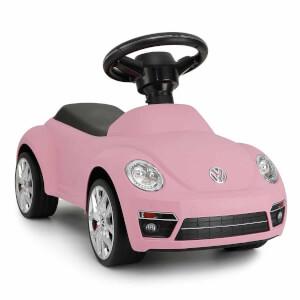 VW Beetle Müzikli Ve Işıklı Bingit Araba