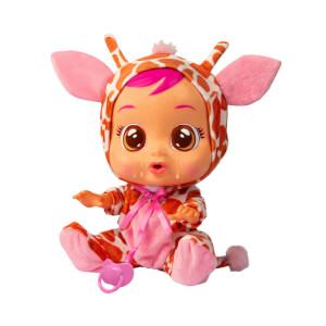 Cry Babies Ağlayan Bebekler S4 (Gigi)