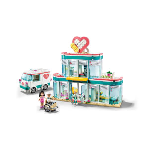 LEGO Friends Heartlake City Hastanesi 41394
