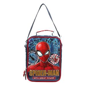 Spiderman Beslenme Çantası 5230