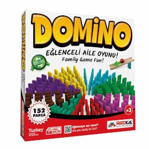 Domino Oyunu 152 Parça