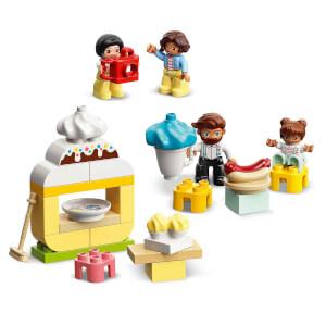 LEGO DUPLO Town Lunapark 10956