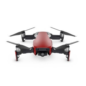 Dji Mavic Air Fly More Combo Flame Kırmızı Drone