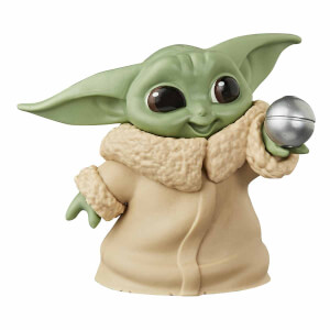 Star Wars The Bounty Collection Mini Figür F1213
