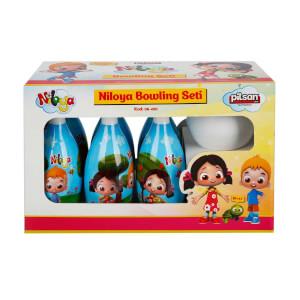 Niloya Bowling Seti
