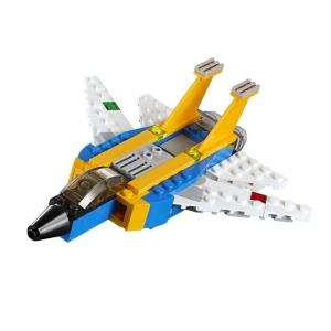 LEGO Creator Süper Uçak 31042