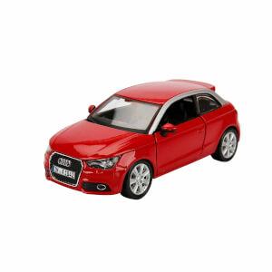 1:24 Audi A1 Model Araba