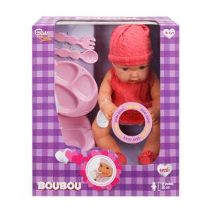Boubou Yeni Doğan Bebeğim