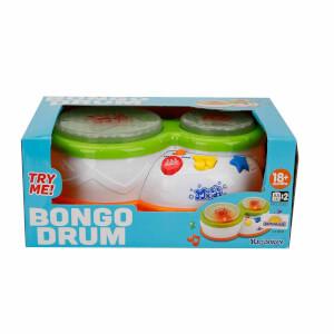 Bongo Davul