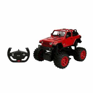 1:14 Jeep Wrangler Rubicon Uzaktan Kumandalı Araba 28 cm.