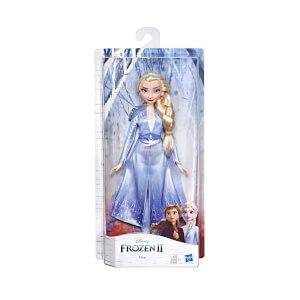 Disney Frozen 2 Elsa E6709