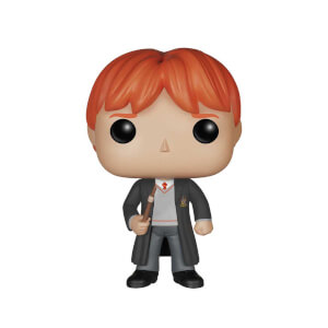 Funko Pop Harry Potter : Ron Weasley Figür