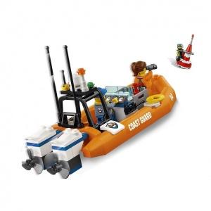 LEGO City 4 x 4 Müdahale Birimi 60165