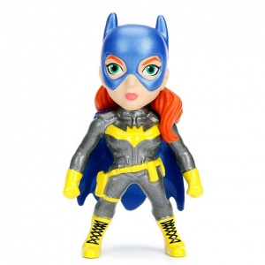 DC Super Hero Girls Metal Figür