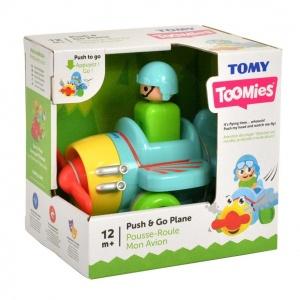Toomies Renkli Araçlar