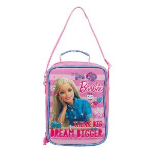 Barbie Beslenme Çantası 5005