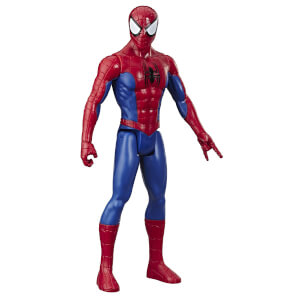 Spiderman Titan Hero Figür 30 cm. E7333