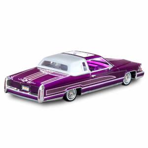 Revell 1:25 Cadillac Lowrider Caddy Araba VSA14438