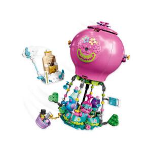 LEGO Trolls Poppy'nin Sıcak Hava Balonu Macerası 41252