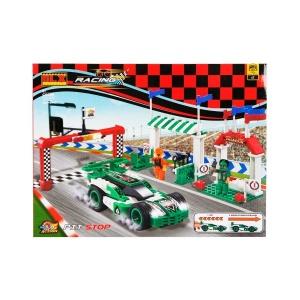 Yapım Seti : Yarış Arabası İstasyonu