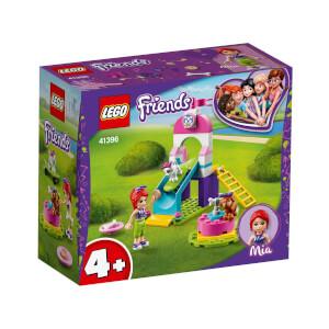 LEGO Friends Yavru Köpek Oyun Parkı 41396