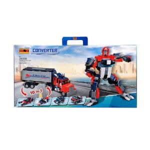 Yapım Seti : Robot Set