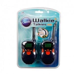 Walkie Talkie Telsiz Seti