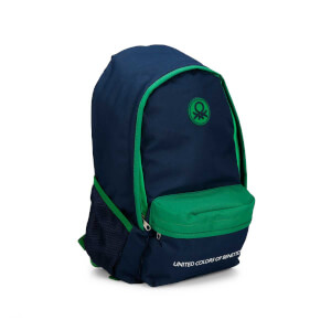 Benetton Okul Çantası 89823