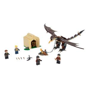LEGO Harry Potter Macar Boynuzkuyruk Üç Büyücü Turnuvası 75946