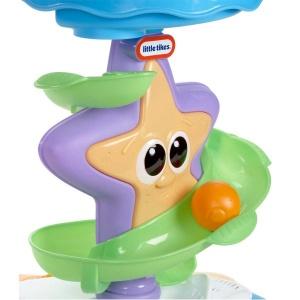 Little Tikes Deniz Yıldızı Eğlenceli Toplar