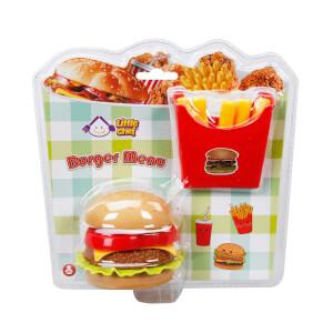 Hamburger Oyun Seti