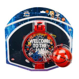 Looney Tunes Space Jam Basket Potası Orta