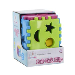 Babycim Bul-Tak Küp