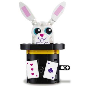 LEGO Friends Sihirli Lunapark Treni 41685