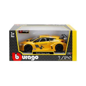 1/24 Renault Megane Trophy Model Araba