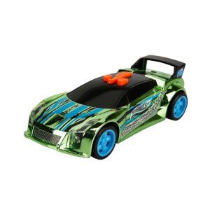 Hot Wheels Sesli ve Işıklı Blazing Cruisers Araba