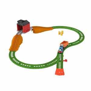 Thomas & Friends Yükleme İstasyonu Oyun Seti GXD46