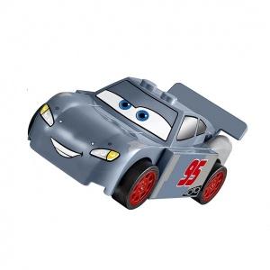 LEGO Juniors Willy'nin Hız Eğitimi 10742