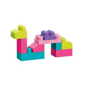 Mega Bloks 80'li Blok Torbaları