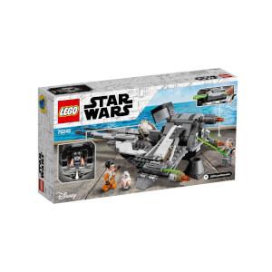 LEGO Star Wars Black Ace TIE Önleyici 75242