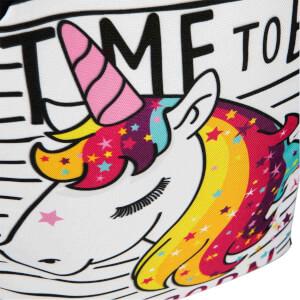 Cennec Sırt Çantası Unicorn Desenli 896